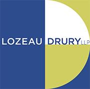 Lozeau Drury logo